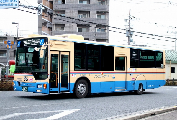 京都200か3761 3230