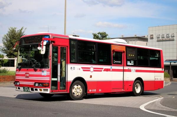 京都200か2854 W1118