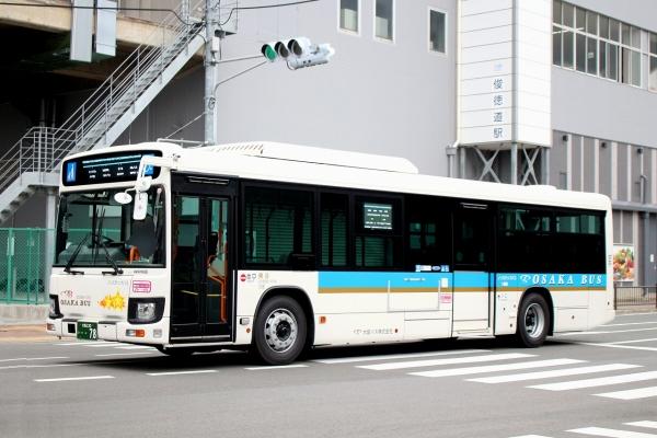 大阪230い・・78 20S58-078