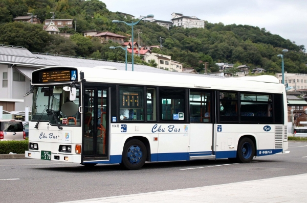 福山200か・570 H1439