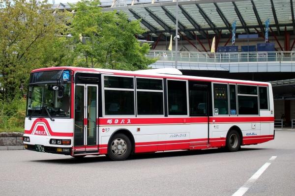 岐阜200か・532
