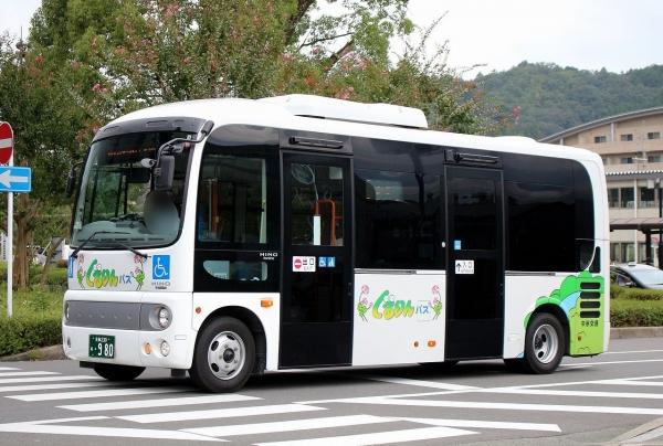 京都230あ・980