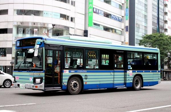 仙台230い1907