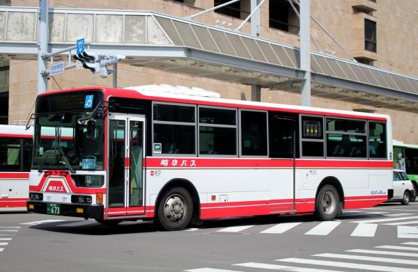 岐阜200か・673