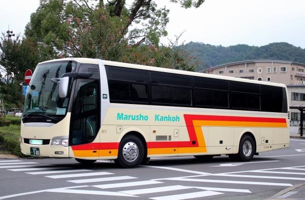 京都230い・500
