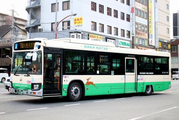 奈良200か1209