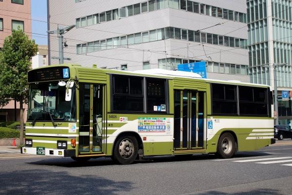 広島200か1650 54826