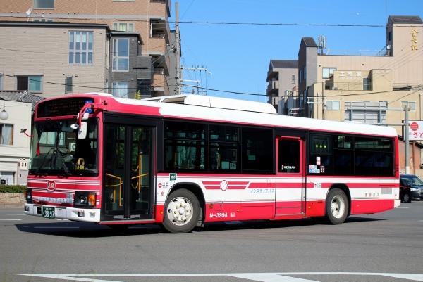 京都200か3897 N3994