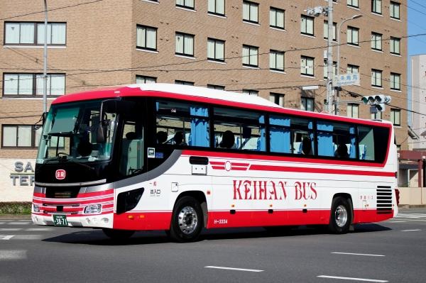 京都200か3871 H3334