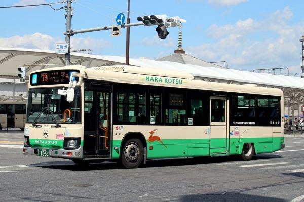 奈良200か1053