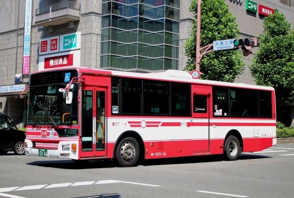 京都200か3116 W1254