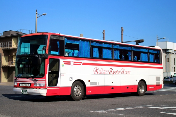 京都200か3068 K185