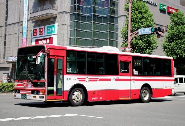 京都200か1069 B1211
