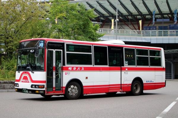 岐阜200か・444