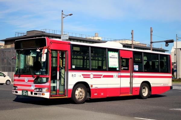 京都200か3841 N686