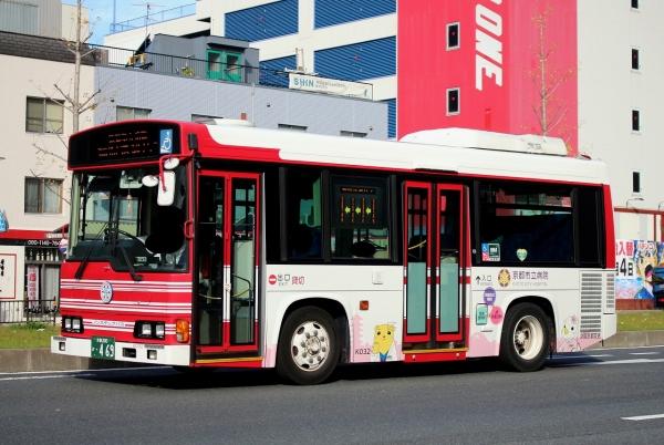 京都200か・469 K032
