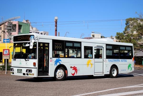 鹿児島200か2032