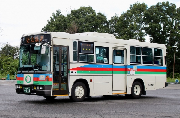 滋賀200か・648