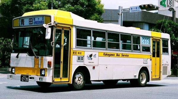 浜松200か2135