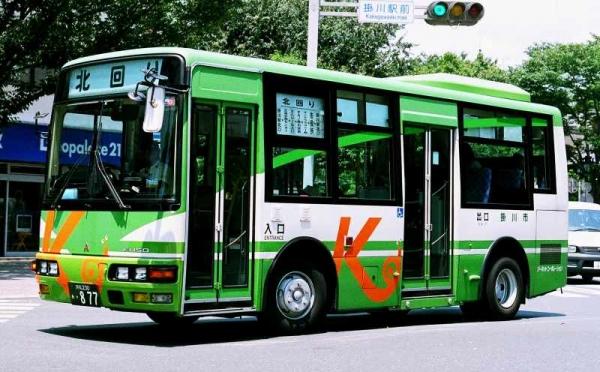 浜松230あ・877