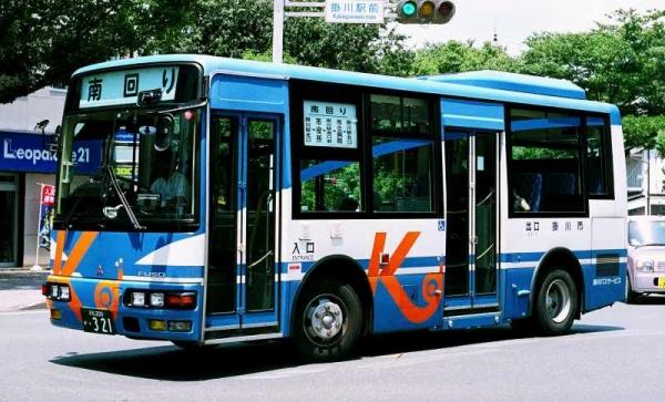 浜松200か321