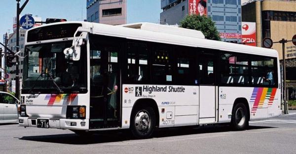 長野200か716