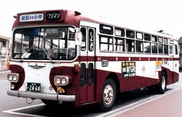 京22か2464