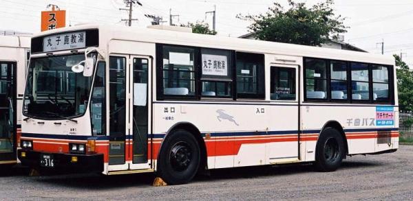 長野200か316