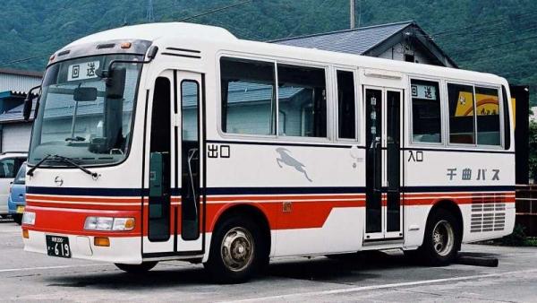長野200か619