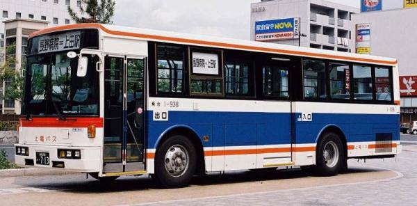 長野200か713