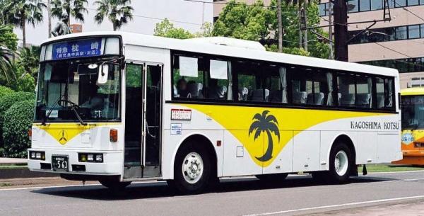 鹿児島22き563