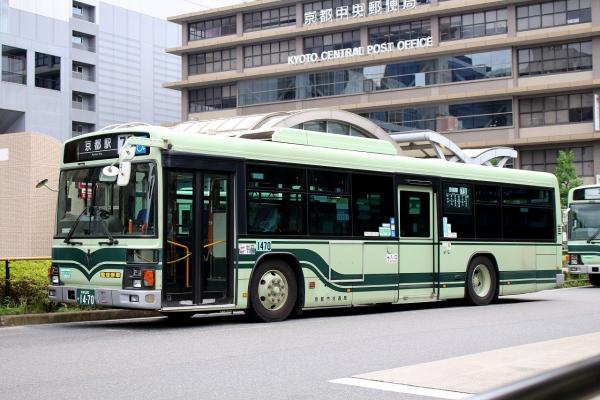 京都200か1470