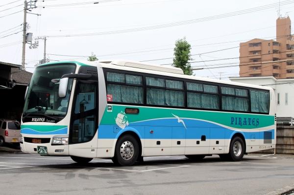 愛媛200か5476
