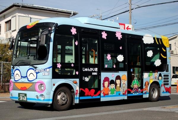 名古屋200か3868