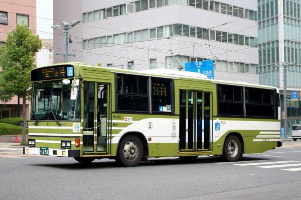 広島200か1651 64827