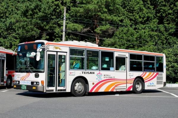滋賀200か1275