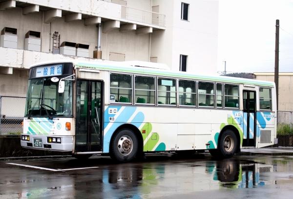 長岡22き1277