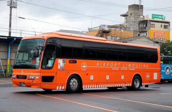 岡山200か・846 A06