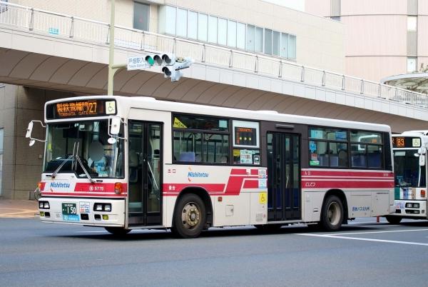 北九州200か・150 5775