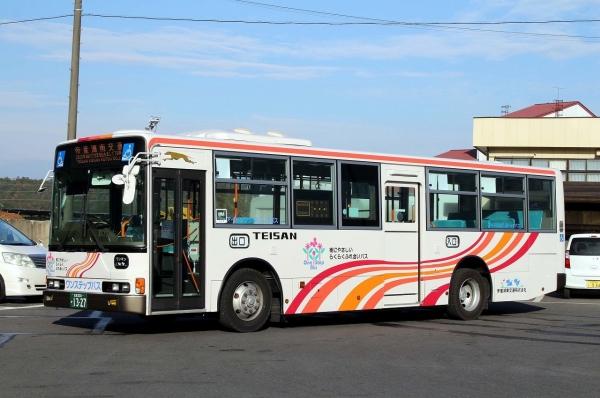 滋賀200か1327