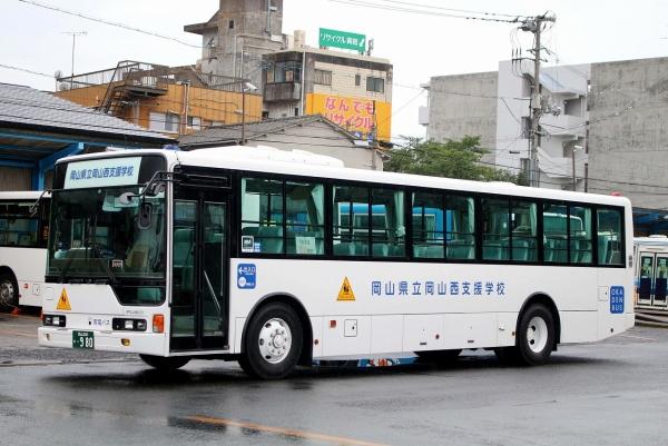 岡山200か・980 T02