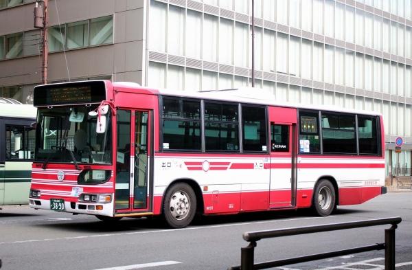 京都200か3890 N693