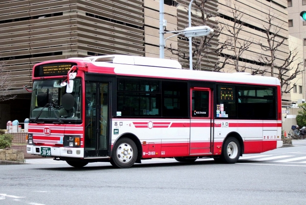 京都200か3898 W3161