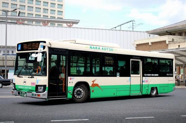 奈良200か1160