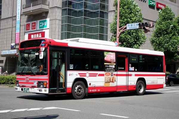 京都200か2744 W6231