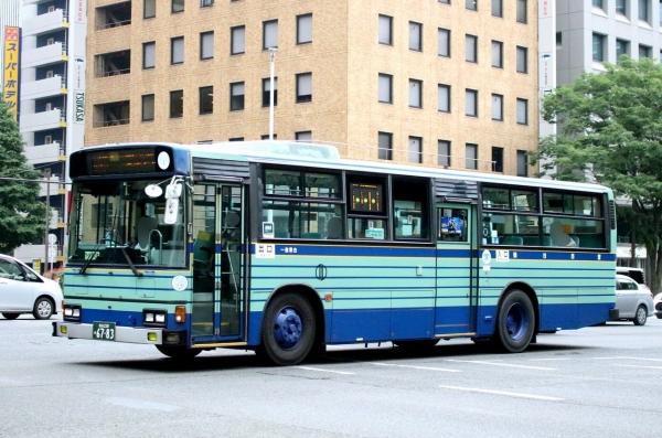 仙台230あ6783
