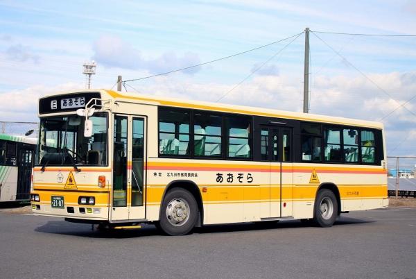 北九州800か2187