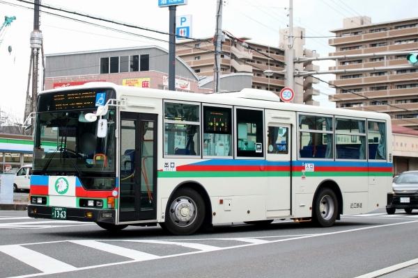 滋賀200か1363