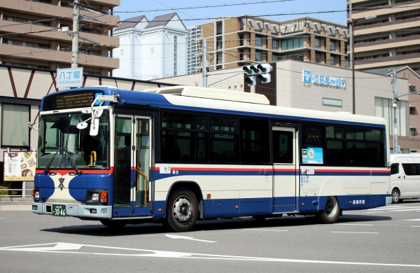 大阪200か3046