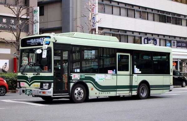 京都200か3817
